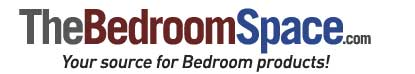 TheBedroomSpace.com